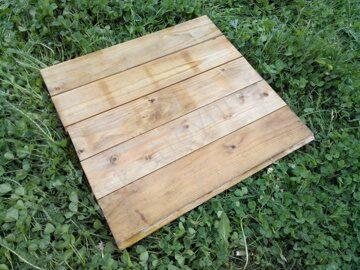 деревянные дорожки